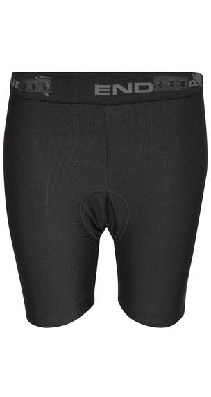 Endura Women's Mesh C/Fast Liner Binnenbroek black